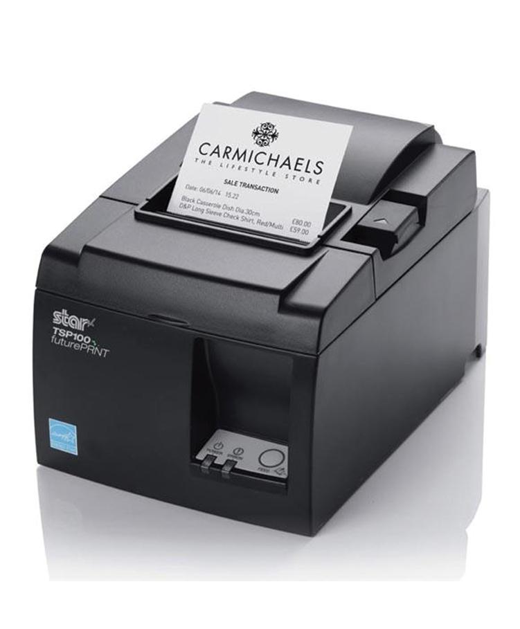 Impresora Termica Star TSP650