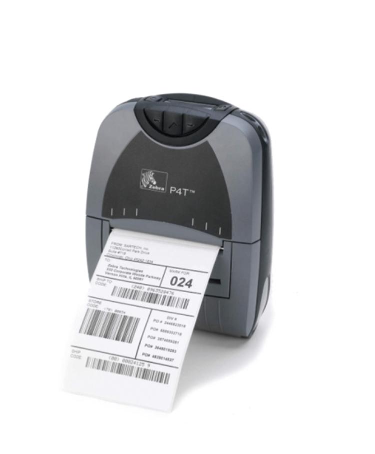 Impresora Portátil P4T