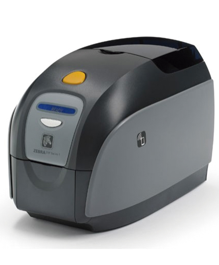 Zebra® ZXP Series 1™ Card Printer