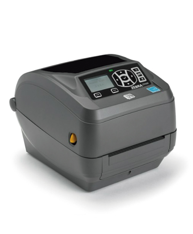 Zebra® ZD500R™ UHF RFID Printer