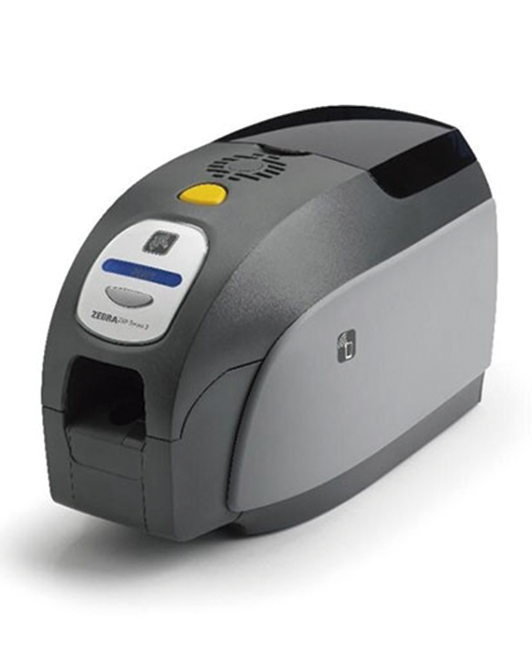 ZEBRA® ZXP SERIES 3™ CARD PRINTER SPECIFICATIONS