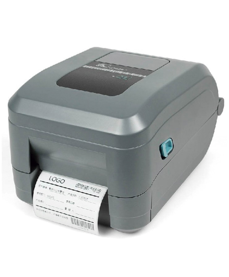 ZEBRA GT800 PRINTER SPECIFICATIONS