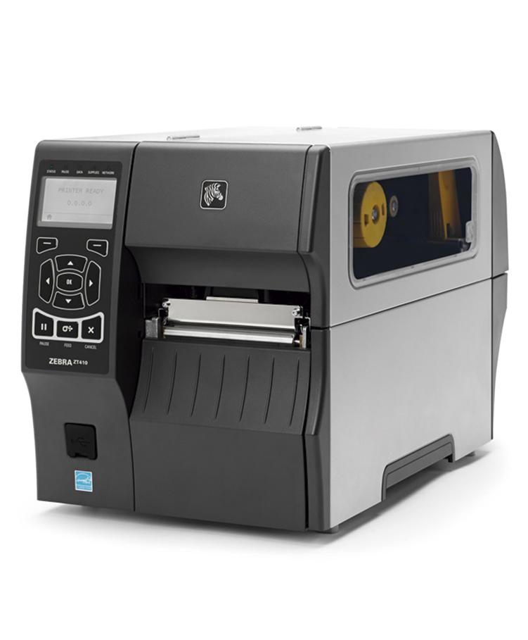 Zebra®  ZT400™ Series RFID